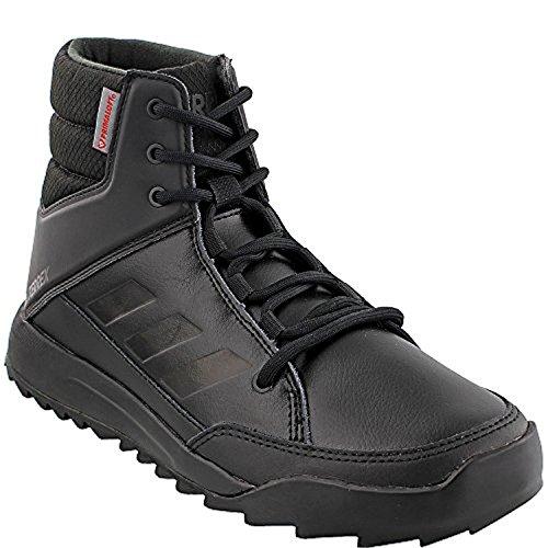 les baskets adidas climawarm terrex choleah souliers noirs / noir Blanc / craie Blanc noir  9 a0e569