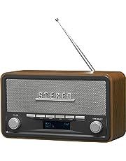 Denver DAB Radio DAB-18, bruin