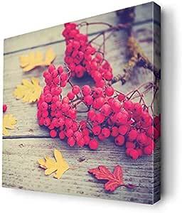 لوحة فنية من ديكالاك، لوحات مطبوعة على قماش الكانفاس باطار خشبي داخلي، CNVS-S1-0130