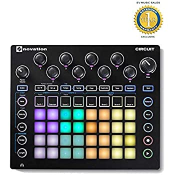 akai professional xr20 beat production station drum machine with 12 trigger pads. Black Bedroom Furniture Sets. Home Design Ideas