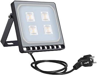 20w Foco Proyector LED Ultra Plano, SMD2835 de LED Bombillas de ...