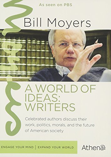bill moyers a world of ideas - 8