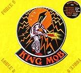 King Mob: Force 9 [Vinyl LP] [Vinyl LP] (Vinyl)