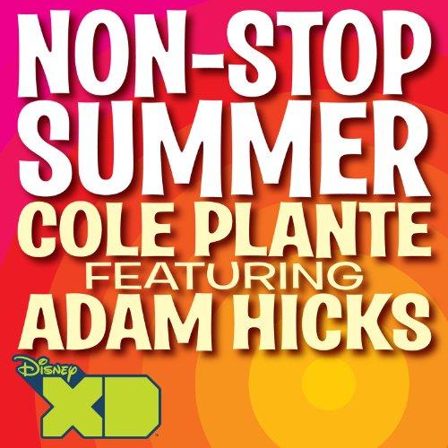 Non-Stop Summer (feat. Adam Hicks)