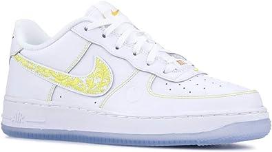 | Nike Air Force 1 Lv8 (gs) Big Kids Bv4341 100