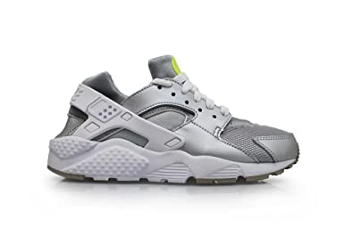 best website a5e1b fc8ad Nike Huarache Run (GS) Trainers 654280 Sneakers Shoes (4 Big Kid M,