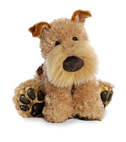 Aurora Fox Terrier Big Paw 10