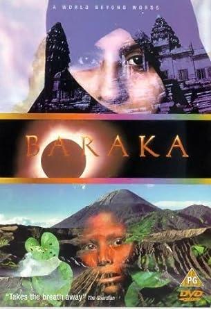 Baraka [DVD] [1993] by Ron Fricke: Amazon.es: unknown, Ron ...