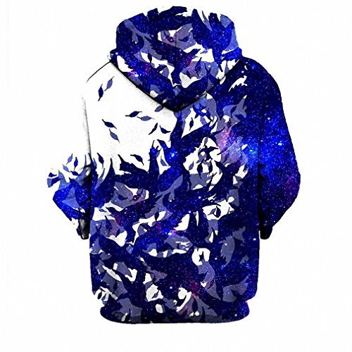 Amazon.com: Birds Space Galaxy Hoodies Men NEW Autumn Winter Unisex 3D Printed Hoodie Sweatshirt Casual Pullover Hoodie Hooded Dropship hoodies men XXXL: ...