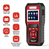 Auto OBD 2 OBDII Diagnostic Scanner OBDATOR OTR-A02 OBDII/EOBD Car Engine Code Reader CAN Diagnostic Scan tool with I/M Readiness