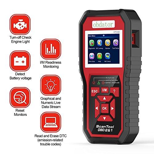 Diesel Diagnostic Tools - 3