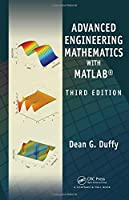 Advanced Engineering Mathematics with MATLAB, 3rd Edition Front Cover