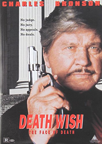 Death Wish: The Face of Death (Wish Keeper)