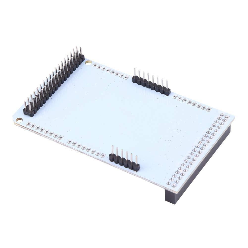 3.2TFT Mega LCD Shield V2.2 Erweiterungsplatine f/ür Touchscreen-Anzeige