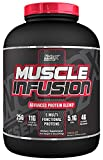 Nutrex Research Muscle Infusion Powder, Chocolate, 5 Pound Review