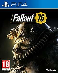 FALLOUT 76 PS4 Oyun Playstation 4