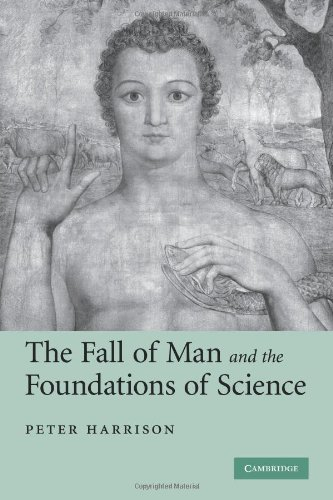 The Fall of Man and the Foundations of Science