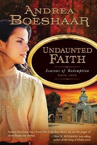 book cover of An Undaunted Faith