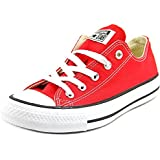Converse Womens All Star Ox Chuck Taylor Trainers