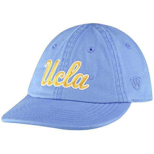 Top of the World UCLA Bruins Infant Hat Icon, Royal, Adjustable -