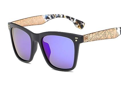 Jnday - Gafas de sol para mujer, protección UV ...