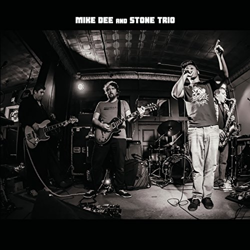 Mike Dee 7 Stone Trio (CD)