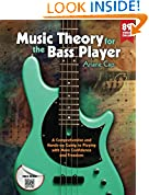 #10: Music Theory for the Bass Player: A Comprehensive and Hands-on Guide to Playing with More Confidence and Freedom