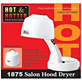 Professional Hood Hair Dryers Review and Comparison