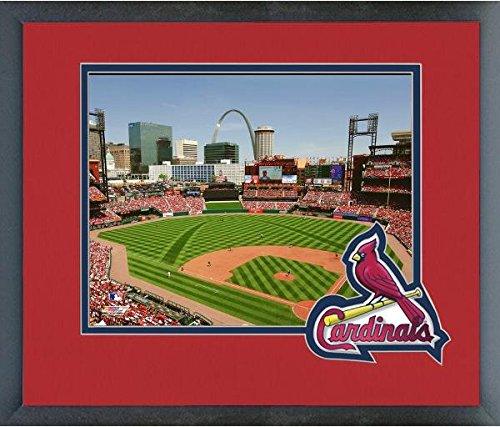 Busch Stadium St. Louis Cardinals MLB Photo (Size: 13