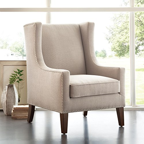 Wing Chairs for Living Room: Amazon.com