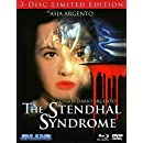 Stendhal Syndrome, The (3-Disc Limited Edition Combo) [Blu-ray]