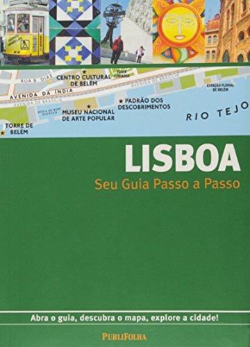 Lisboa. Guia Passo A Passo