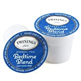 Twinings Nightly Calm Herbal Tea Keurig K-Cups, 72 Count