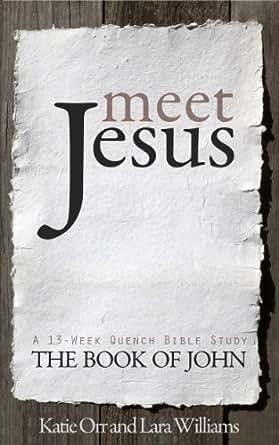 jesus religion bible study pdf