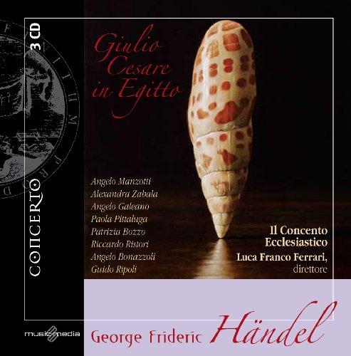 Giulio Ferrari (Handel, G.F.: Giulio Cesare in Egitto [Opera])