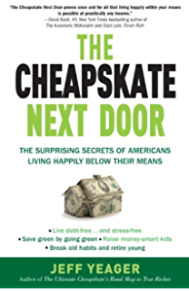 Amazon reclaiming conversation the power of talk in a digital the cheapskate next door the surprising secrets of americans living happily below their means fandeluxe Images