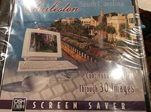 - Charleston South Carolina Screen Saver