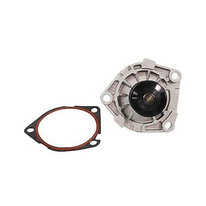 Amazon.com: DNJ WP346 Water Pump for: 2014-2015 / Chevrolet/Cruze / 2.0L / DOHC / L4 / 16V / 119cid / LUZ / [VIN Z]: Automotive