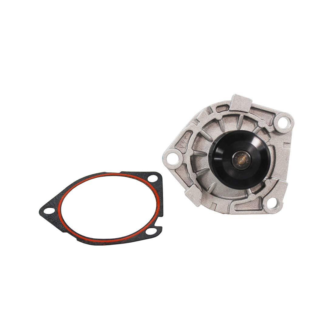 DNJ WP346 Water Pump for: 2014-2015 / Chevrolet/Cruze / 2.0L / DOHC / L4 / 16V / 119cid / LUZ / [VIN Z]