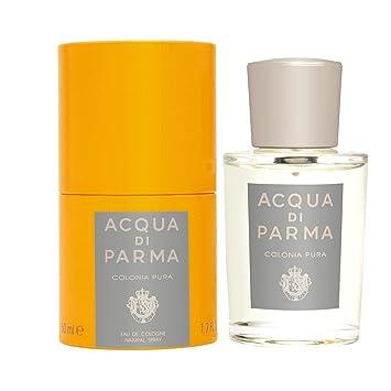 54b594b8804a2 Colonia Pura by Acqua Di Parma Eau de Cologne Natural Spray 50ml ...