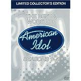 American Idol - The Best & Worst of American Idol