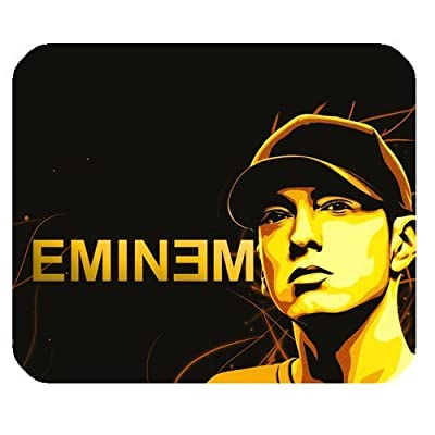 Custom Eminem Mouse Pad Gaming Rectangle Mousepad CM-257