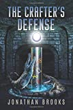 The Crafter's Defense: A Dungeon Core Novel (Dungeon Crafting)