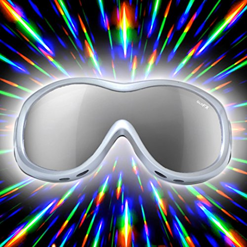 Top recommendation for diffraction ski goggles