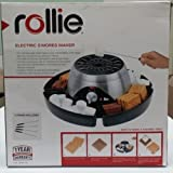 Rollie Electric S'mores Maker