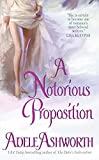 A Notorious Proposition (Winter Garden series)