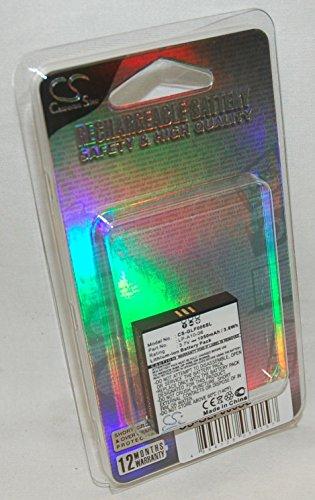 Golf Buddy Pro Tour Replacement Battery LP-A10-06 GOLFBUDDY GB2-BATT-PLU, LP-A05-02, LP-A10-06, LP-A08-05