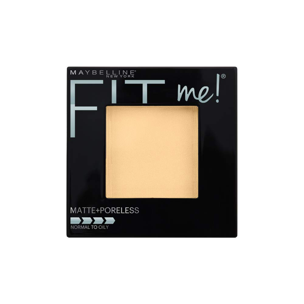 Maybelline New York 'Fit Me!' Matte + Poreless Powder