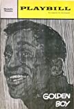 Playbill: Golden Boy, Majestic Theatre, Volume 2, February 1965, Number 2 (Sammy Davis, Billy Daniels, Paula Wayne, Kenneth Tobey, Louis Gossett, Lola Falana)