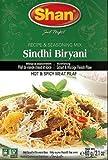Shan Sindhi Biryani masala (Pack of 8 Pcs)